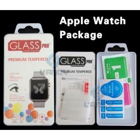Apple watch 42 mm verre...