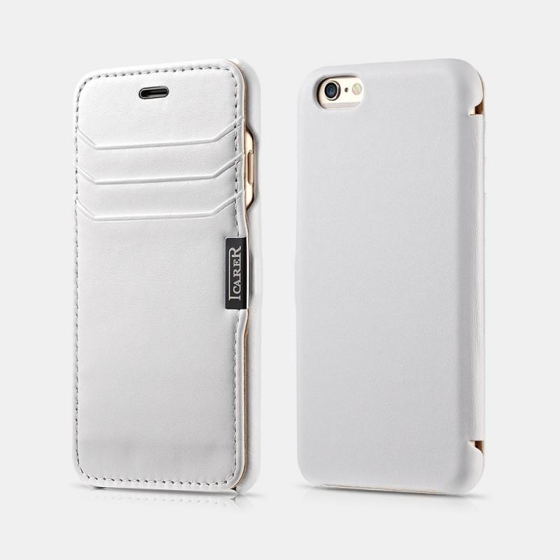 Etui iPhone 6/6S card slot