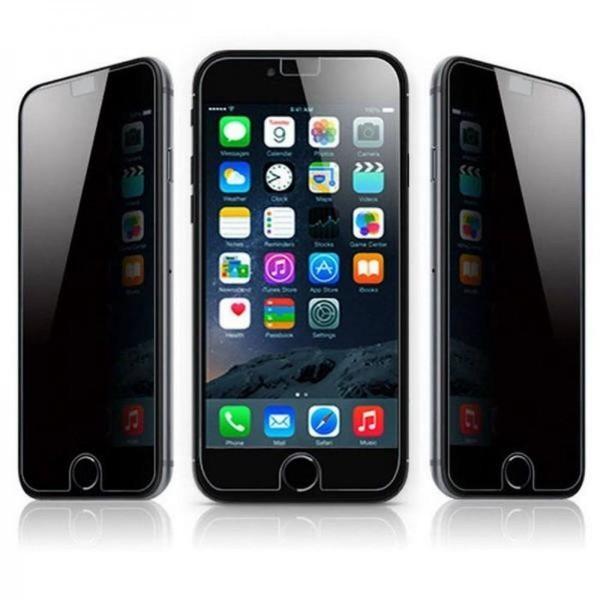 coque anti espion iphone 7 plus