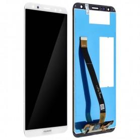 Ecran LCD et vitre tactile...
