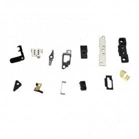 Composants métalliques 13...