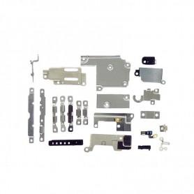 Composants métalliques 22...
