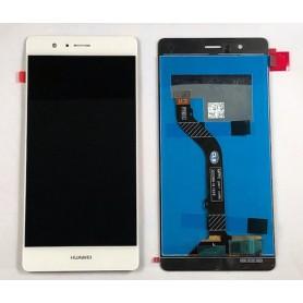 LCD et vitre tactile...