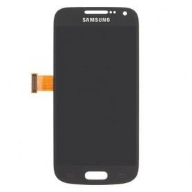 Écran complet Samsung...
