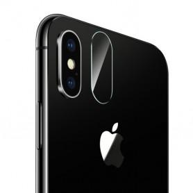 Verre Trempé Film de protection Caméra Arrière iPhone X/XS
