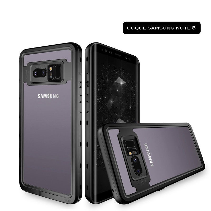coque galaxy note 8 couleur