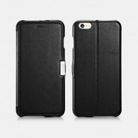 Etui isard pour iPhone 6+ 6s+ Noir