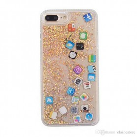 Coque TPU Sables Mouvants...