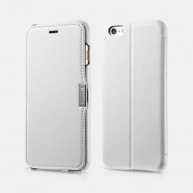 Etui iPhone 6 Plus/6s plus blanc