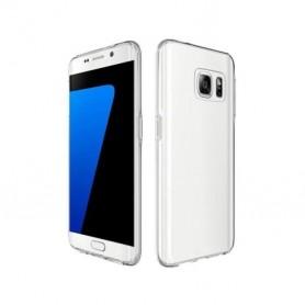 coque silicone gel portable galaxy s7
