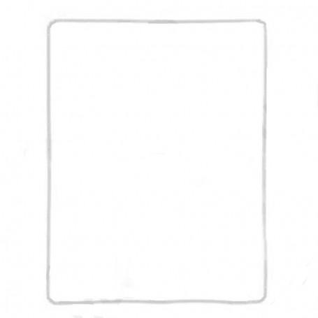 Châssis Tactile iPad 2 / iPad 3 / iPad 4 Blanc