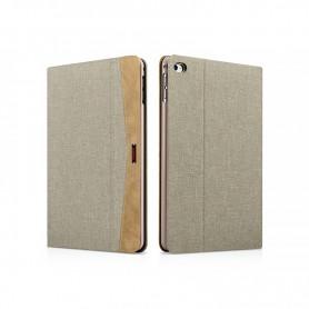 Etui iPad mini 4 gris