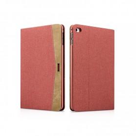 Etui iPad mini 4 rouge