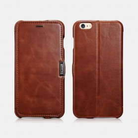 Etui iPhone 6 plus / 6s Plus marron