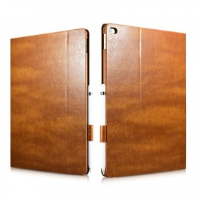Etui iPad Pro 12,9 Marron clair
