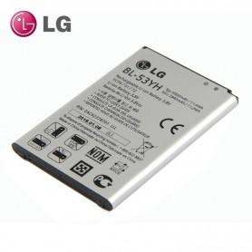 Batterie LG BL-53YH 3000...
