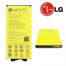 Batterie LG BL-42D1F 2800...