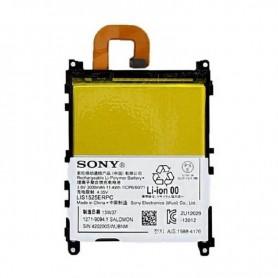 Batterie Sony LIS1525ERPC...