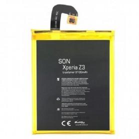 Batterie Sony LIS1558ERPC...