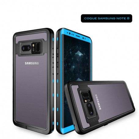 Coque Redpepper Note 8