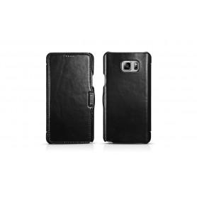Etui Samsung Note 5 noir