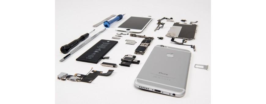 Pièces détachées pour smartphones, tablettes et ordinateurs.